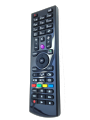 Bush DLED32265DVDT2S Led TV Remote Control